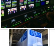 Riedel Bolero, MediorNet, and Artist Power Video and Comms Infrastructure for Australias Thoroughbred Racing Productions