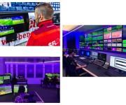 Riedel Bolero S Changes the Game for Referee Communications in the Swiss Football League