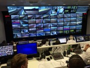 Riedel Builds Massive Communications Network at Sochi Autodrom for Russias First F1 Grand Prix Race