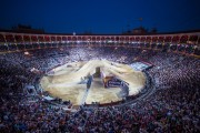 Riedel Gear Drives Comms and Signal Transport for Red Bull X-Fighters World Tour in Madrid