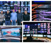 Riedel MediorNet and Artist Provide Signal Routing and Comms Backbone for RTL Croatias Studio Upgrade to HD