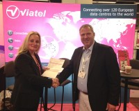 Riedel Networks Expands Reach of European MPLS Network Through New Agreement With Viatel