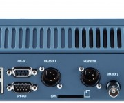 Riedel Products at BroadcastAsia2017