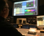 Robert Nation, Co-Founder of EMAC Recording Studios, Adopts NUGEN Audio Loudness, Mixing, and Mastering Tools