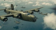 Rodeo FX Recreates the War-Torn Pacific for Unbroken