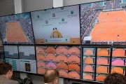 Roland Garros Installs Blackmagic Design  MultiView 16 for French Open