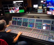 Romanias Pro TV upgrades further with Calrecs Artemis Beam