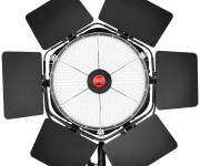 Rotolight Anova PRO revolutionises visual lighting FX for the broadcast and film industries