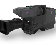 RTP Standardizes on Grass Valley Cameras with an Investment in Future-Ready Studio and OB Capability