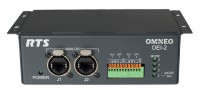 RTS OMNEO External Interface-2 celebrates world premiere at IBC 2014