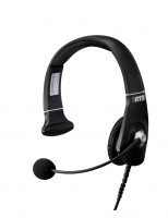 RTS presents MH headsets at IBC 2011, booth 10.D20 in hall 10