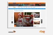RTVE Chooses Vimond Highlights