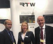 RTW Adds Elber S.r.l As Distributor in Italy