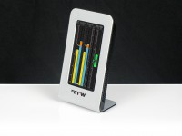 RTW TO PRESENT TM3 TOUCHMONITOR AT INTERBEE 2011