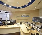 Ryan Seacrest Foundation Selects JVC Cameras for Media Centers in Pediatric Hospitals Across the U.S.