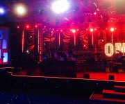S+H Adds Production Value for Wales National Eisteddfod