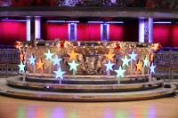 S+H Supplies Specials for  Strictly Come Dancing Final and Christmas shows