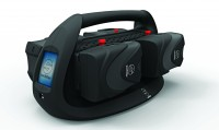 Sachtler V-Mount Digital Battery and Fast Charger Series  Launching at NAB 2014