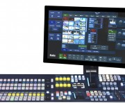 SAM launches Kula  The most powerful production switcher in its class