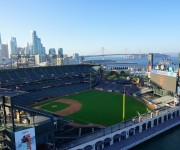 San Francisco Giants Choose Veritone for AI-Powered, Rapid Media Discovery and Workflows to Further Fan Engagement