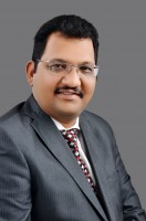 Sanjay Kumar joins RTS as Sales Manager CCS for Middle East and Africa