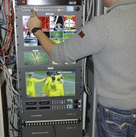 SC Freiburg Fans Get Closer To The Action With Blackmagic Design
