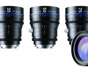 Schneider Factory Rebates and Free Case for Xenon FF-Prime Lenses