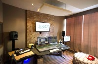 Scrub helps Lucky Cat open state-of-the-art audio suites in new Soho location