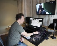 Scrub supplies ENVY with the first Avid S6 in Central London