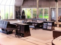 Scrub supports Real World Studios with Pro Tools HDX upgrades