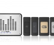 See the Latest Storage Solutions and Enter Drawing for a New Glyph Atom Drive