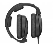 Sennheiser showcases new 300 PRO headphones and headset and Essential range of headset and lavalier microphones at IBC 2018