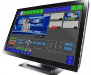 Shotoku Broadcast System and rsquo;s TR-XT Control System is Firmly in the Frame