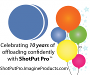 ShotPut Pro Celebrates 10 Years Offloading Confidently