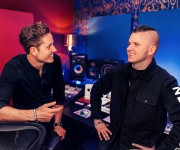 Sick Individuals Mix to the Beat With KRK Studio Monitors