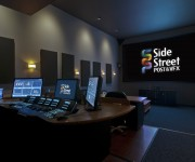 Side Street Post and VFX opts for GB Labs SPACE SSD