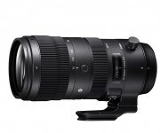 Sigma Ships Its Most Anticipated Global Vision Lens of the Year and ndash; Sigma 70-200mm F2.8 DG OS HSM Sports Lens