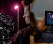 Simple Live Streaming for Sony HXR-NX80 and PXW-Z90 camcorders available via free firmware upgrade