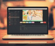 Singular Releases Singular.Live Cloud-based Graphics Production Platform