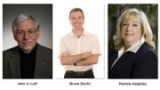 SMPTE Elects Officers and Governors for 2016-2017 Term