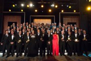 SMPTE Members Earn Honors From AMPAS