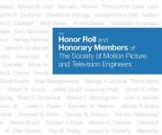 SMPTE Releases Limited-Edition Honor Roll Book and Accepts Preorders for Commemorative Magic and amp; Miracles Coffee Table Book