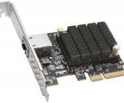 Sonnet Announces Full-Featured 10 Gigabit Ethernet PCIe and reg; Card for Under $100