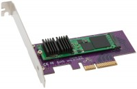 Sonnet Announces Ultra-High-Performance PCI Express SSD Card