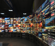 sonoVTS will showcase videowall and IP-enabled broadcast displays at CABSAT 2018
