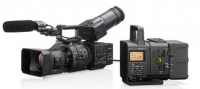 Sony announces NEX-FS700R NXCAM camcorder with 4K 2K RAW recording at IBC2013