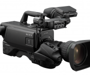 Sony enhances 4K HDR live production workflows with new system camera