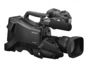 Sony enhances its entry range of camera system supporting 4K and HDR production for studio workflow, education events and live applications