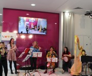 Sony helps keep young patients entertained at Alder Hey Childrens Hospital
