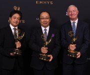 Sony Honoured with Philo T. Farnsworth Corporate Achievement Award at 69th Engineering Emmy and reg; Awards